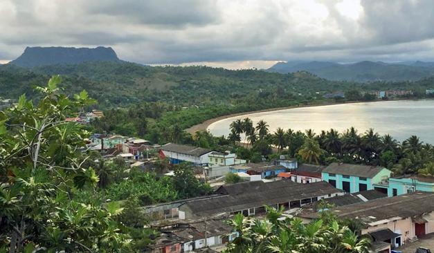 Baracoa ed il rio Yumuri: il sud di una Cuba autentica